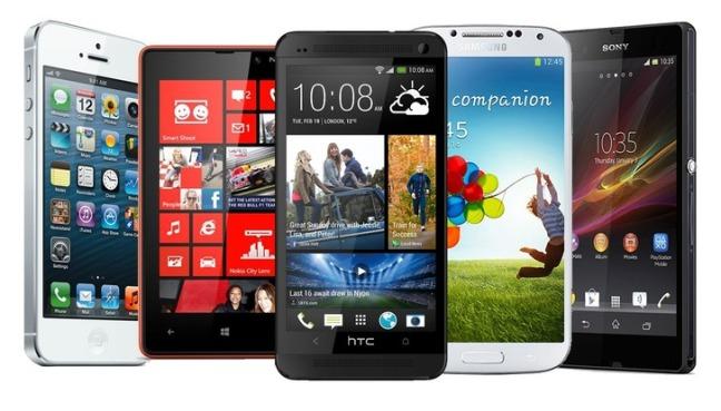 Top-5-Trending-Smartphones-of-the-Week