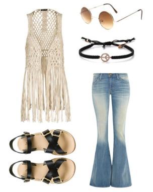 hippie-costume